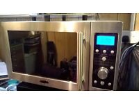 BELLING CONVECTION MICROWAVE/GRILLE OVEN