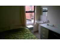 Room to let in South Belfast, Ava street off the Ormeau Road.