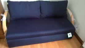 Futon - Double Bed Size