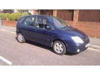 Renault Scenic 1.6 - New MOT