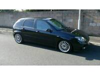 Ford focus st170 2003