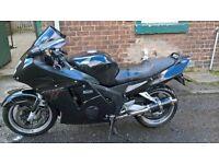 Honda Blackbird for sale. 1998 Carb full power