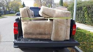 Couches Delivery Available Everyday 780-200-2656