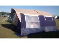 Trivago Chantilly Trailer Tent