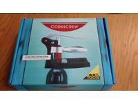 Cork screw x2 boxes