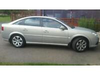Vauxhall vectra 2008 full mot