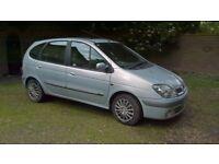 Renault Scenic 2002 1.9 Diesel