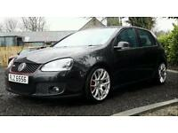 Vw Golf gti, possible swap, part exchange, px