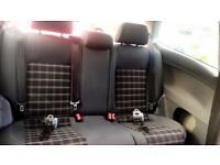 Volkswagen GTI Seats
