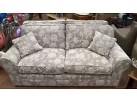brand new walton floral sofa (2 available)