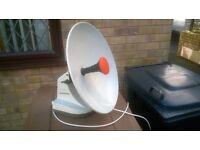 multimo satellite dish