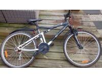 Decathlon Rockrider Mountain Bike