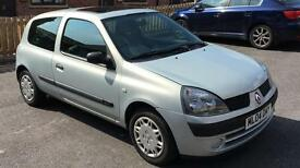 Renault Clio 04 for sale