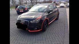 Audi A1 Competition Line 1.4 3 door