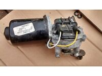 Corsa c windscreen wiper motor