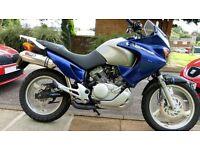 Honda Varadero 125 v5 (2005) £2,000 ono