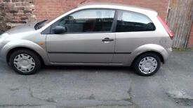 FORD FESTA 1.4 DIESEL 90000 MILES GREAT CONDITIONS