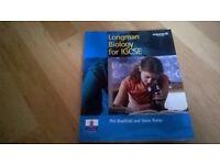 Longman Biology for iGCSE (Edexcel)