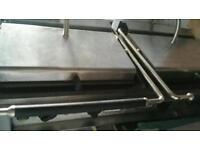 Catering Double Panini press and grill