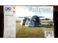 SunCamp Fortress 12 person tent