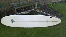 Diverse Longboard Surfboard
