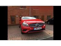 Mercedes A180 Sport 1.6 Petrol