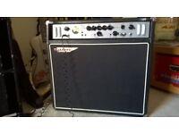 Ashdown mag 300 bass amp