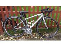 48cm Specialized Dolce Road Bike