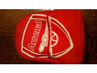 Arsenal FC Kids Rucksack/Backpack