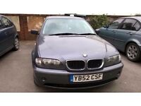 for sale bmw 320 diesel