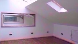 Newly built AFFORDABLE creative industry studio offices with 24/7 ACCESS and Free broadband internet
