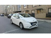 2014 Peugeot 208 1.4 HDi FAP Active 5dr ~ One Year MOT ~ £0 Road Tax
