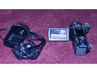 Panasonic HDC-TM300 - COMES WITH FREEE ALUMINIUM CASE