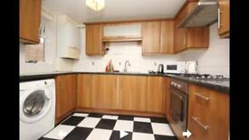 Large 1 bed flat