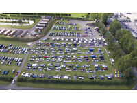 Stonham Barns Sunday Car boot on 27th August from 8am #carboot