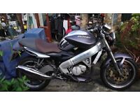 Cagiva Planet 125 cc Motorcycle