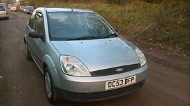 Ford Fiesta 12.5 Finesse