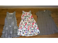 Bundle Clothes Girl 7 - 8 years