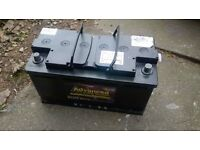 platinum heavy duty battery for sale 850 amp