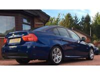 Bmw 318d m sport px car or sports bike