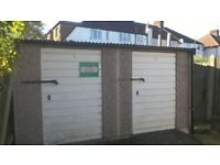 Secure cheap garage storage for Motorcycles or general household 24/7 access in South Norwood area
