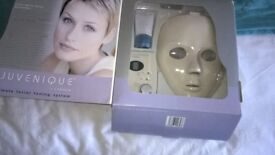 Rejuvenique facial toning mask by Carmen