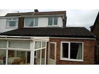 EXTENDED 4-BED SEMI-DETACHED HOUSE FOR SALE