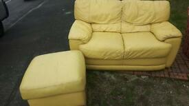 Free sofa. Can deliver for £10