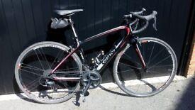 Road Bike Ladies Giant Avail Ultegra