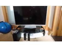 Panasonic 3d smart tv