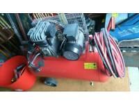 Sip compressor 100l pwo