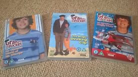 Grandpa in my Pocket dvd