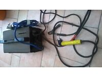 Small Arc welder in good working order. Handy for small d.i.y. jobs.