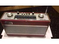 Roberts Radio R606-MB in excellent condition